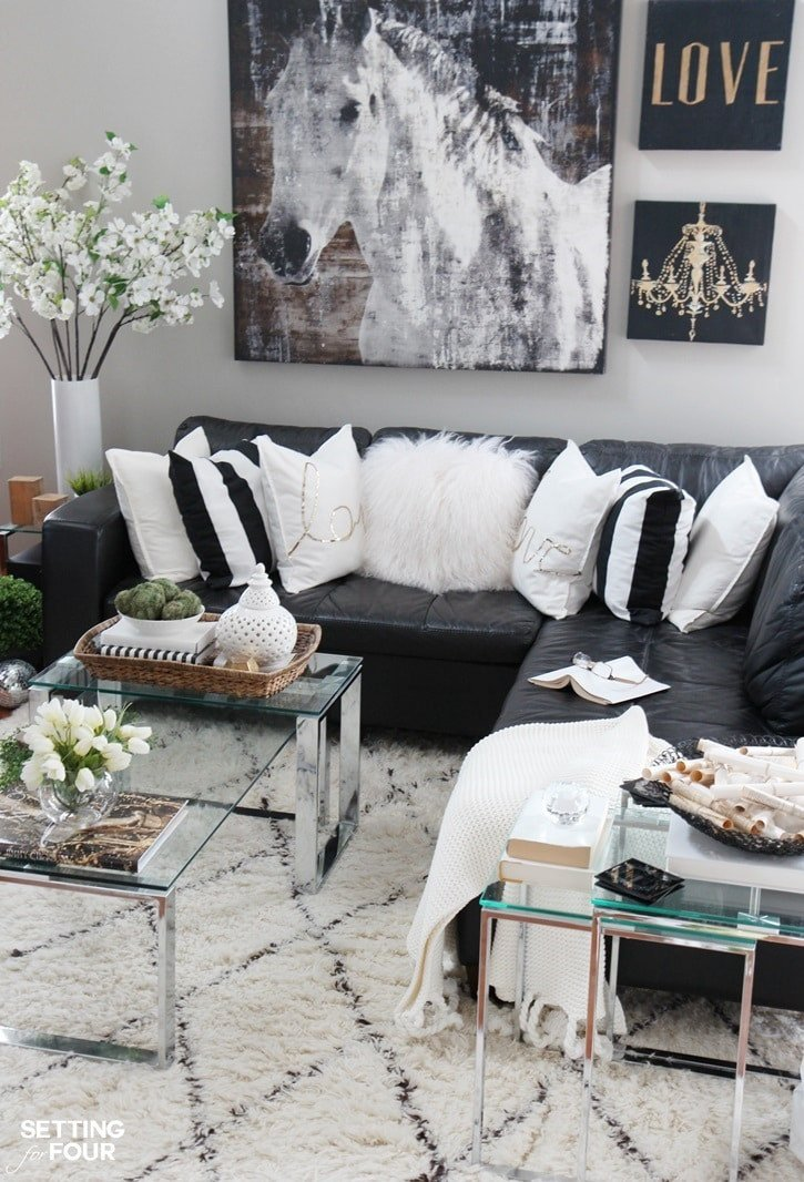 Accent Decor for Living Room Best Of 5 Tips to Decorate Accent Tables Like A Pro Setting for
