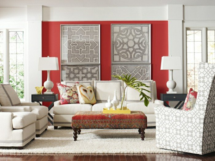 Accent Decor for Living Room Unique Wall Colors Covers Living Room – 100 Trendy Interior