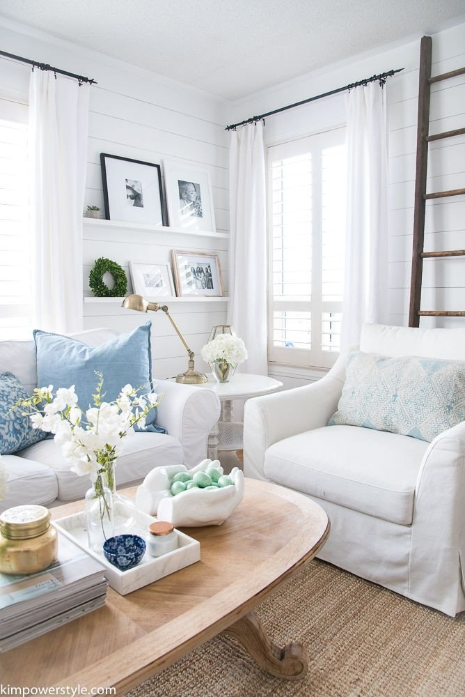 All White Living Room Decor Beautiful 1000 Ideas About White Living Rooms On Pinterest