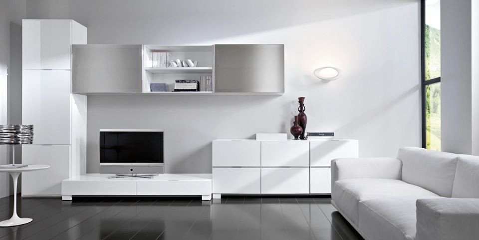 All White Living Room Decor Beautiful All White Living Room Decor