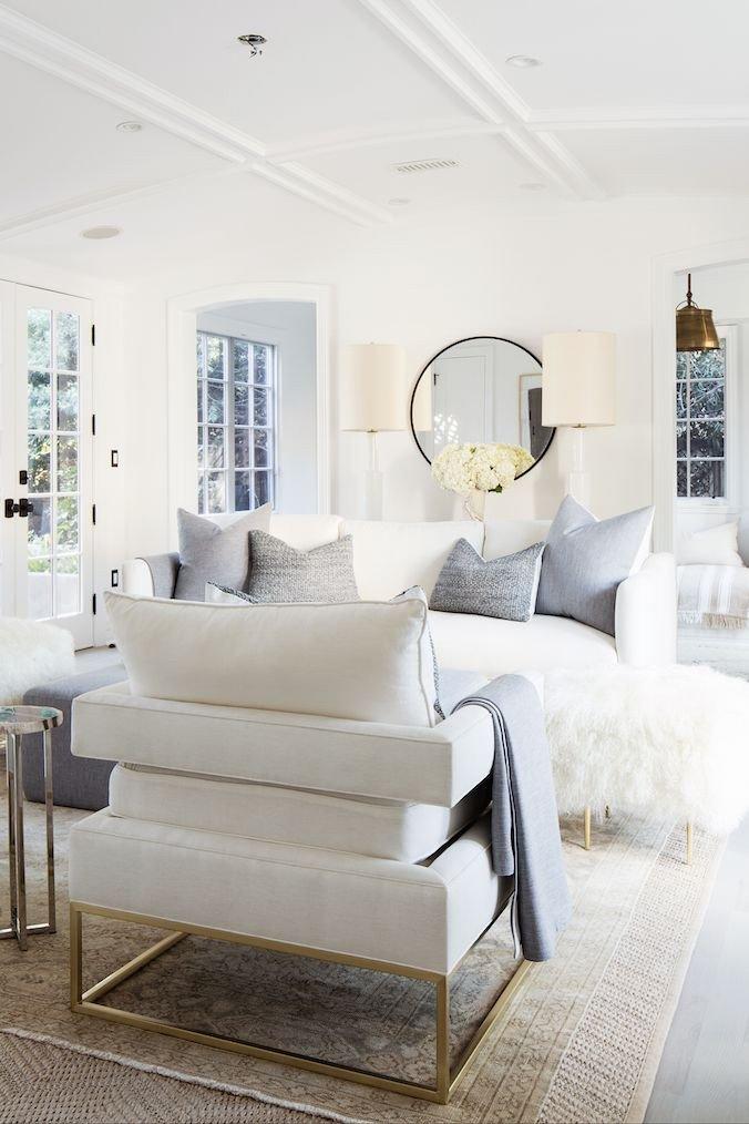 All White Living Room Decor Luxury Best 20 Cream Living Rooms Ideas On Pinterest