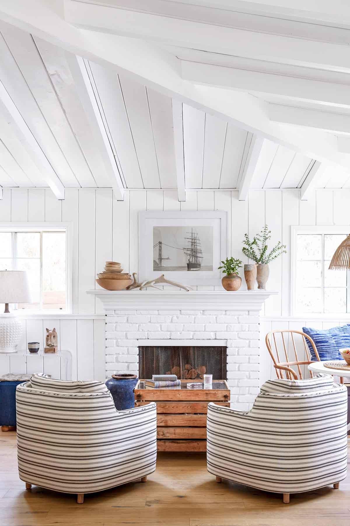 All White Living Room Decor Unique 25 White Living Room Decor Ideas for White Living Room