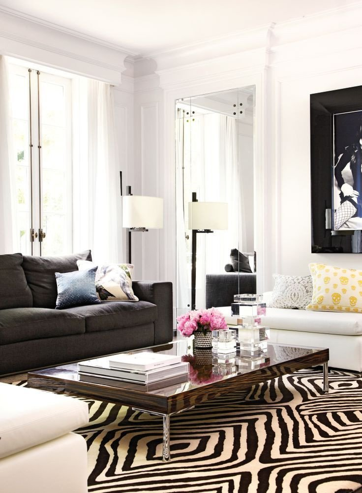 Animal Print Living Room Decor Inspirational 224 Best Images About Decorating with Animal Prints On