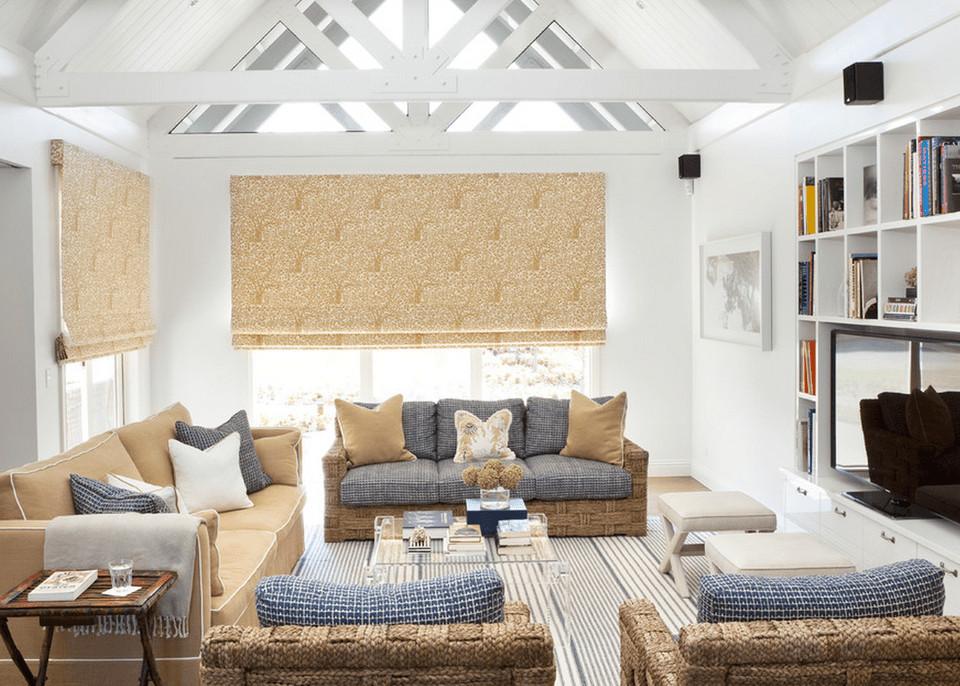 Beach House Living Room Decor Inspirational 20 Beautiful Beach House Living Room Ideas