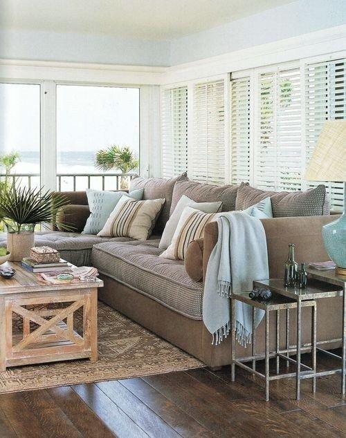 Beach themed Living Room Decor Best Of 33 Beige Living Room Ideas Decoholic