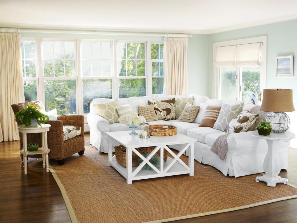 Beach themed Living Room Decor Inspirational 19 Ideas for Relaxing Beach Home Decor