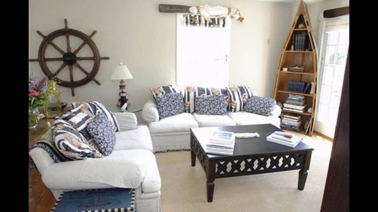 Beach themed Living Room Decor Luxury Cool Beach themed Living Room Ideas