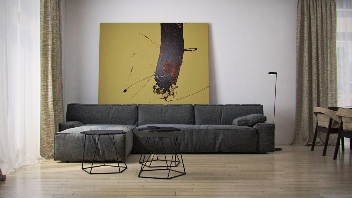 Big Wall Decor Living Room Awesome Wall Art for Living Rooms Ideas & Inspiration