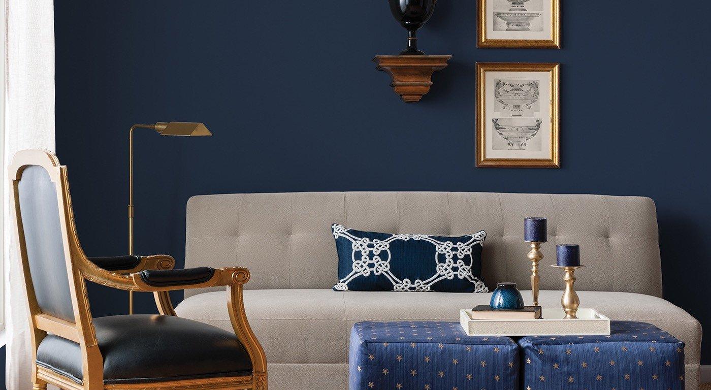 Blue Living Room Decor Ideas Best Of 50 Shades Of Blue – Home Decor