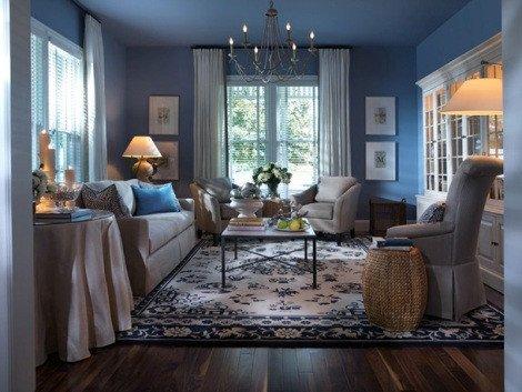 Blue Living Room Decor Ideas Fresh Blue Living Room Decorating Ideas Interior Design