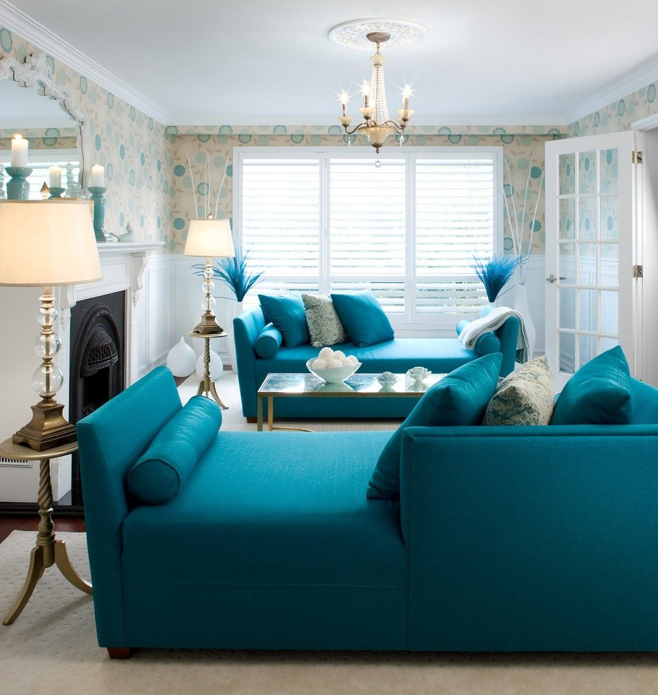 Blue Living Room Decor Ideas Lovely Great Small Living Room Designs by Colin & Justin Decoholic