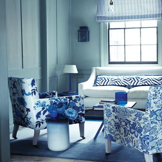 Blue Living Room Decor Ideas New Blue Living Room Decor 2017 Grasscloth Wallpaper