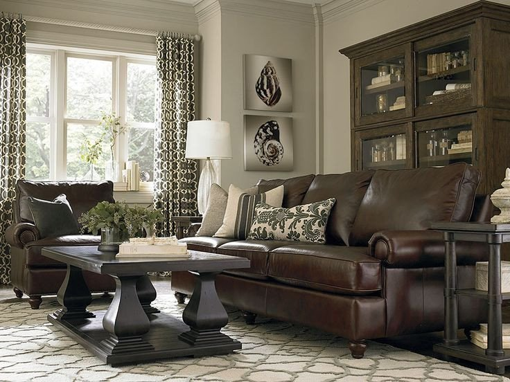 Brown Furniture Living Room Decor Elegant 17 Best Ideas About Brown Couch Decor On Pinterest