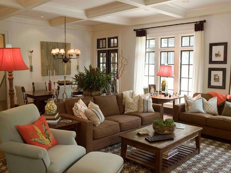 Brown Furniture Living Room Decor Fresh Best 10 Brown sofa Decor Ideas On Pinterest