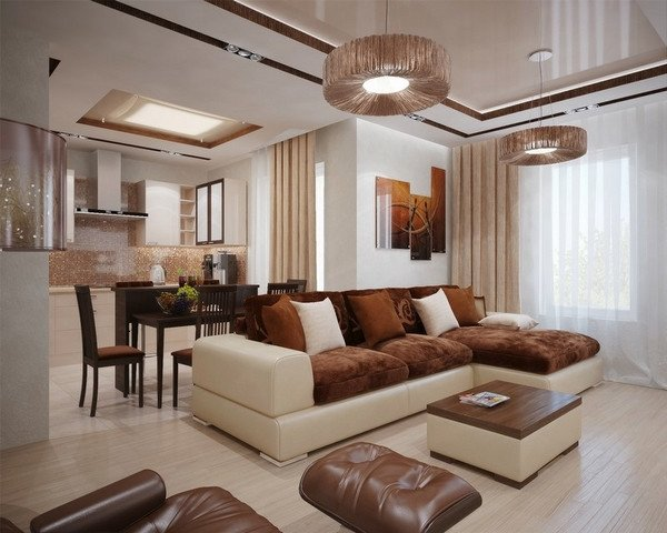Brown Furniture Living Room Decor Inspirational Living Room Design Ideas In Brown and Beige 50 Fabulous