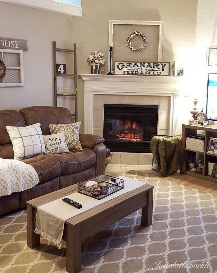 Brown Furniture Living Room Decor New 1000 Ideas About Brown Couch Decor On Pinterest