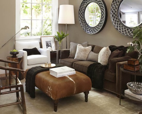 Brown Furniture Living Room Decor Unique too Much Brown Furniture A National Epidemic Lorri