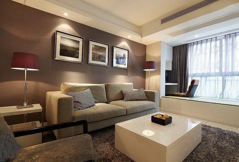 Brown Living Room Decor Ideas Beautiful 15 Warm and Earthy Brown Living Room Ideas Home Loof