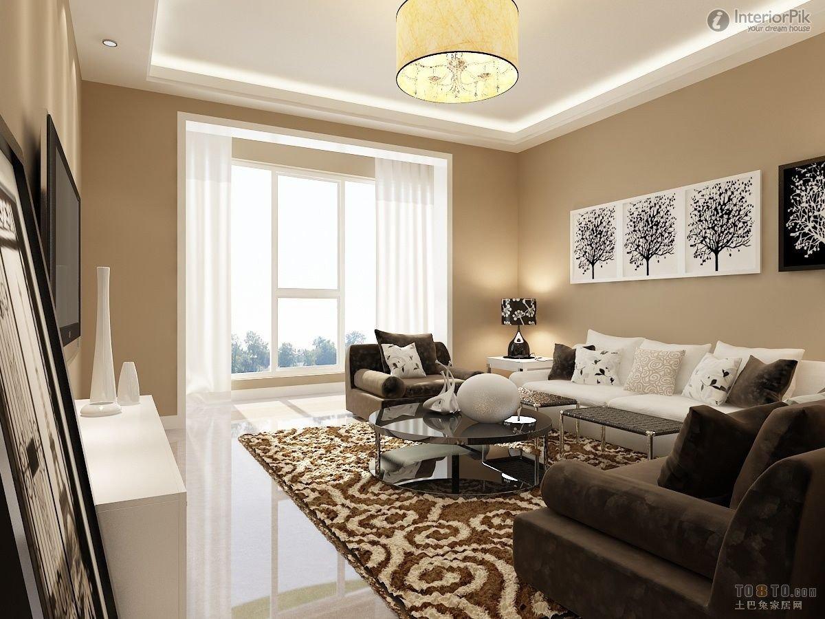 Brown Living Room Decor Ideas Elegant White Furniture White Brown sofa Furniture Living Room