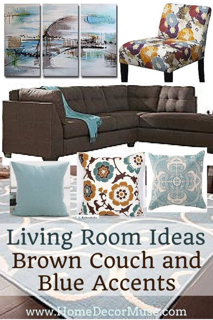 Brown Living Room Decor Ideas Lovely Best 25 Brown Couch Decor Ideas On Pinterest