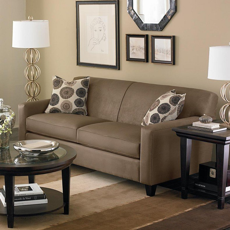 Brown sofa Living Room Decor Best Of All Kind sofas for Small Living Room Ideas Beautiful
