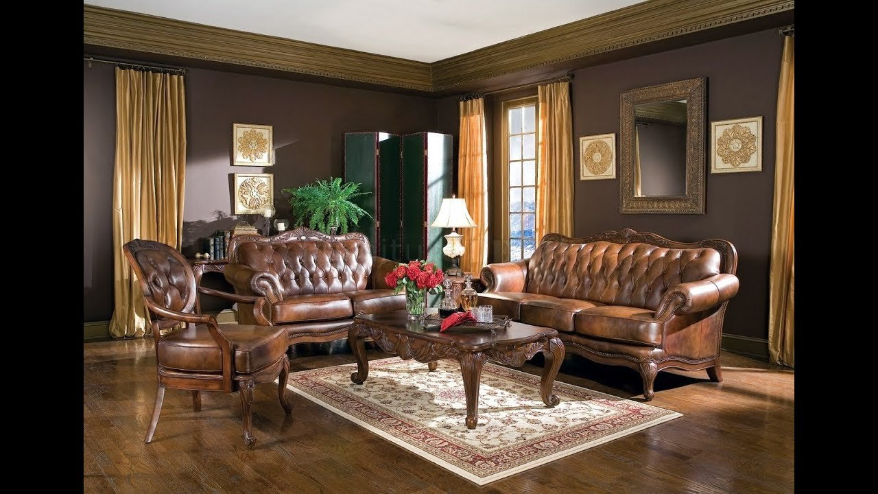 Brown sofa Living Room Decor Best Of Brown Living Room Furniture Ideas