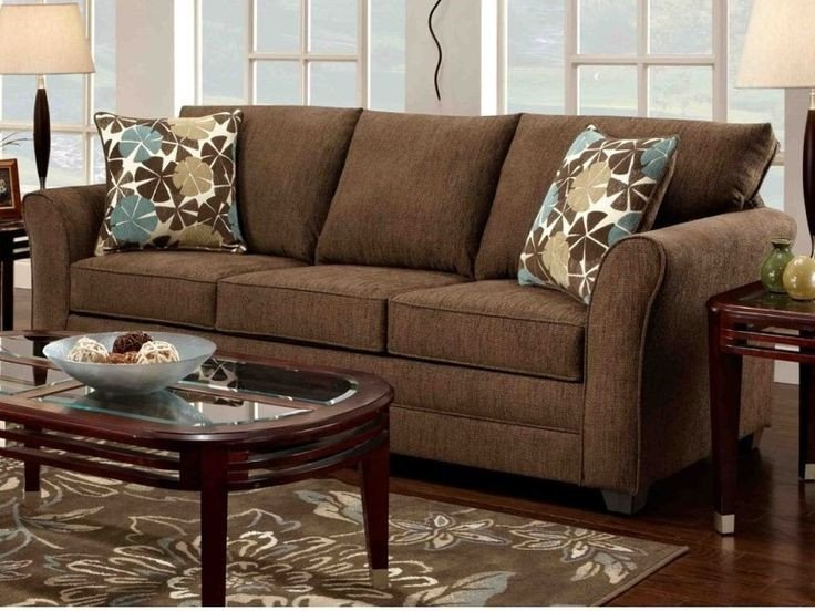 Brown sofa Living Room Decor Fresh Tan Couches Decorating Ideas