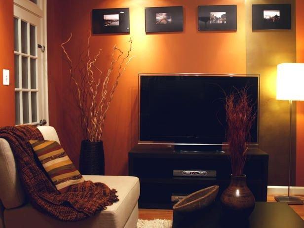 Burnt orange Living Room Decor Lovely Alex Sanchez S Design Portfolio
