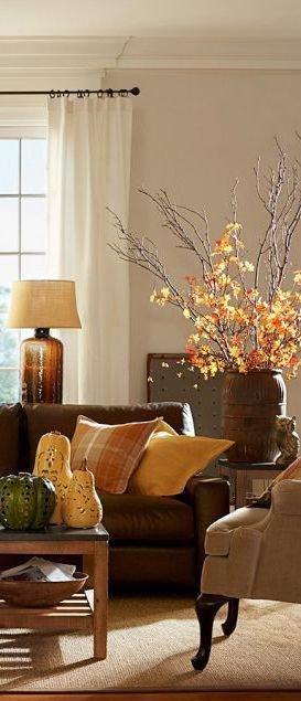 Burnt orange Living Room Decor Luxury Best 25 Burnt orange Decor Ideas On Pinterest