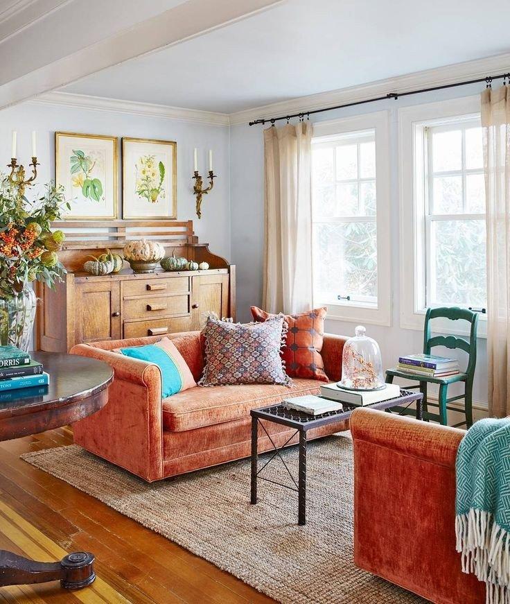 Burnt orange Living Room Decor New Best 25 Burnt orange Rooms Ideas On Pinterest
