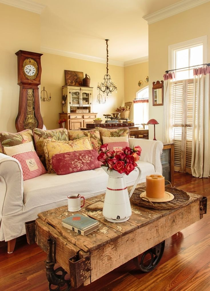 Country themed Living Room Decor Luxury Best 25 Country French Magazine Ideas On Pinterest
