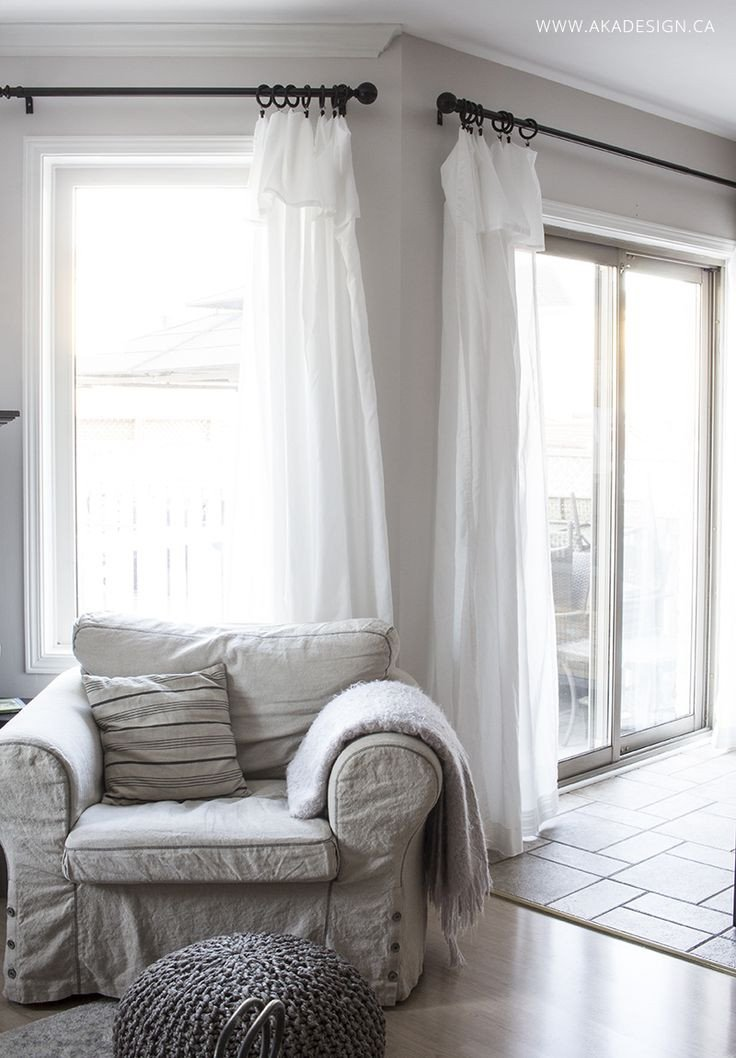 Curtains for Living Room Ideas Fresh Best 25 Ikea Curtains Ideas On Pinterest