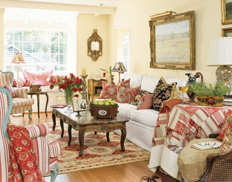 French Country vs Tuscan Styles in Interior Design
