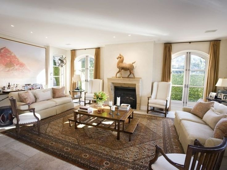 French Country Decor Living Room New Pin by Homehound Home Style On Living Room