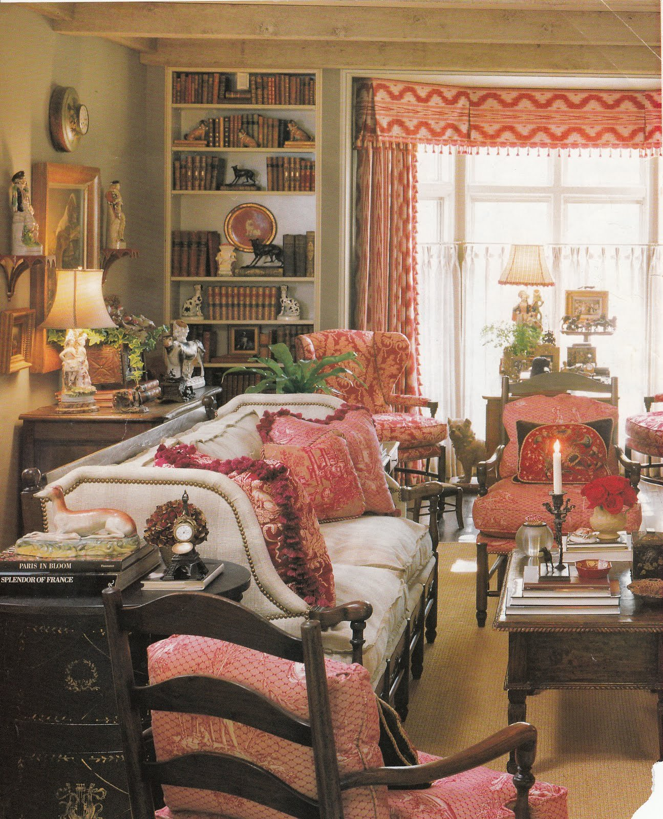 French Country Living Room Decor Best Of Hydrangea Hill Cottage French Country Decorating