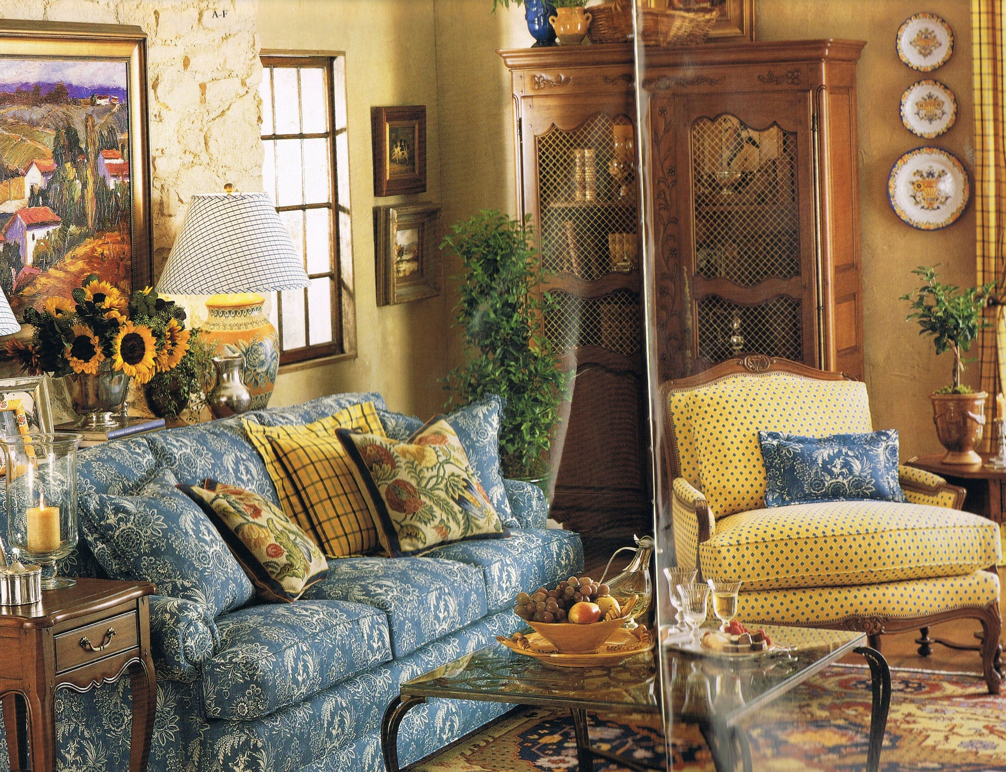 French Country Living Room Decor Luxury Pierre Deux Love the Look although I M Trying to Go More