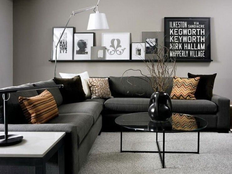 Grey Living Room Decor Ideas Best Of 69 Fabulous Gray Living Room Designs to Inspire You