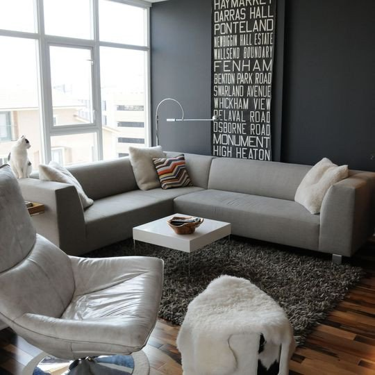 Grey Living Room Decor Ideas Elegant 69 Fabulous Gray Living Room Designs to Inspire You