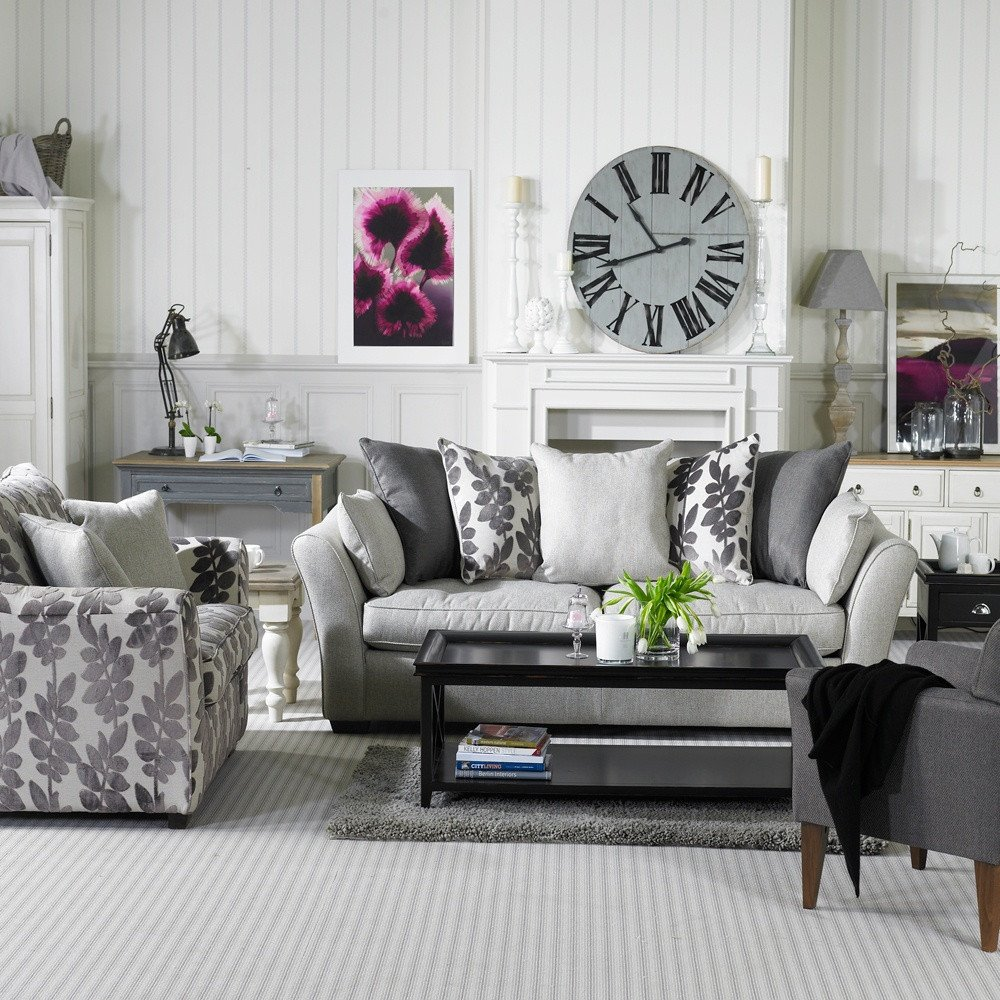 Grey Living Room Decor Ideas Lovely 69 Fabulous Gray Living Room Designs to Inspire You