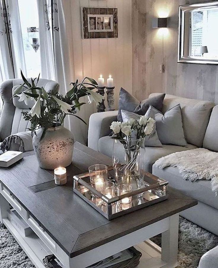 Grey Living Room Decor Ideas Luxury Cool 83 Modern Coffee Table Decor Ideas S Besideroom