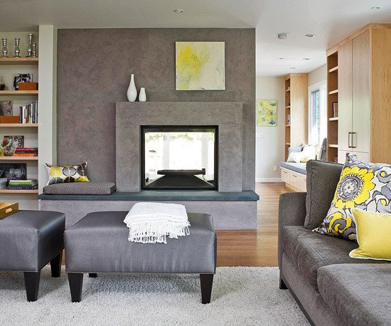 Grey Living Room Decor Ideas New 21 Gray Living Room Design Ideas