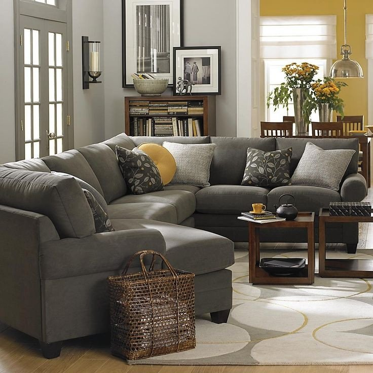 Grey sofa Living Room Decor Awesome Best 25 Gray Living Rooms Ideas On Pinterest