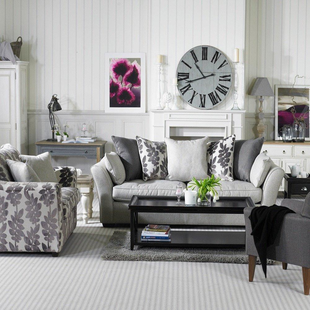 Grey sofa Living Room Decor Lovely 69 Fabulous Gray Living Room Designs to Inspire You