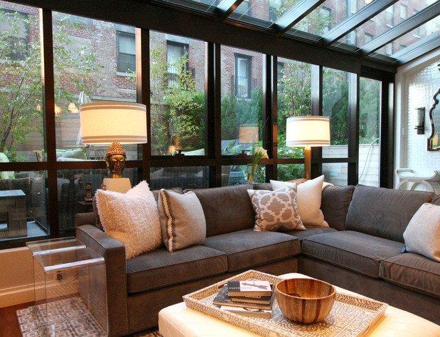 Grey sofa Living Room Decor New Grey sofa Design Ideas