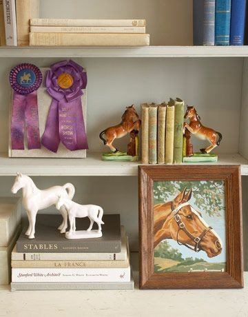 25 best ideas about Horse rooms on Pinterest