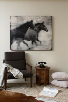 Horse Decor for Living Room Luxury Horse Living Room Design Ideas Remodel and