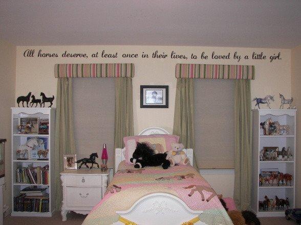 Horse Decor for Living Room Unique Fabulous Girls Horse Bedrooms Design Dazzle