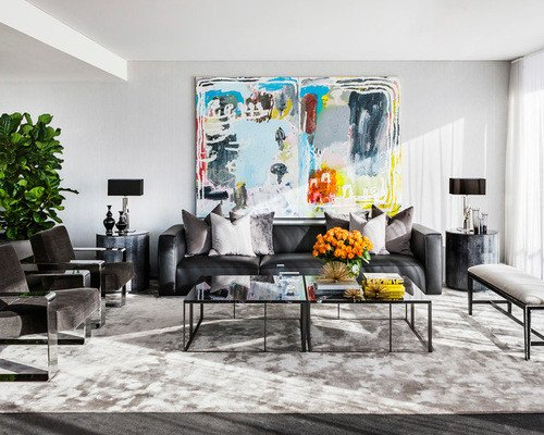Large Living Room Wall Decor Fresh Beautiful Wall Decorating Ideas for Living Room