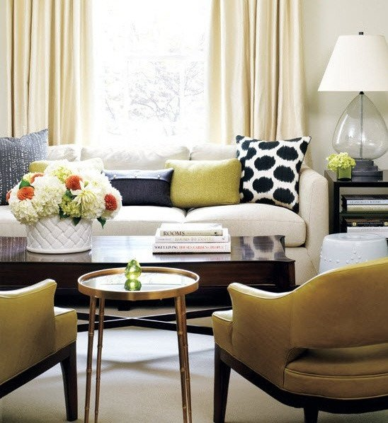 Lime Green Living Room Decor Awesome ask Maria which Whites Go to Her Maria Killam the