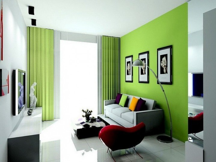 Lime Green Living Room Decor Inspirational Lime Green Living Room Decor